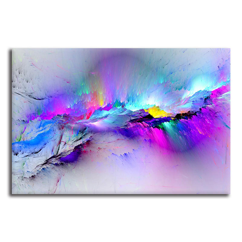 sc 1 st  Xiamen Baiyixuan Artwork Co.Ltd. - Baiyixuan Art & Colorful Abstract Wall Art HD Print Paintings for Living Room Decor